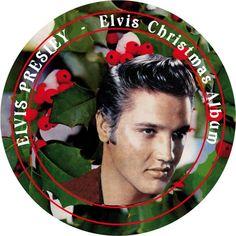 Elvis Presley - Elvis Christmas Album 00:00:00 - Santa Claus Is Back Town 00:02:24 - White Christmas 00:04:49 - Here Comes Santa Claus (Right Down Santa Clau...