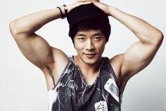 Kwon+Sang+Woo+Actor   Kwon Sang Woo