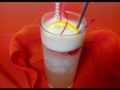Cocktail Gin fizz - http://coolcocktails.net/cocktail-gin-fizz/