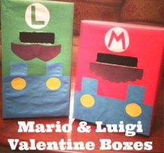 10 Great DIY Valentine's Box Ideas
