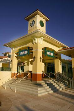 Restaurants Near Orlando - Orange Lake Resort - Holiday Inn Club Vacations