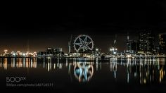 The Docklands by vasistas_ph #architecture #building #architexture #city #buildings #skyscraper #urban #design #minimal #cities #town #street #art #arts #architecturelovers #abstract #photooftheday #amazing #picoftheday