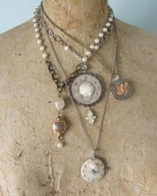 Olivia Hart's Gifted necklace?  http://www.oliviahartbooks.com
