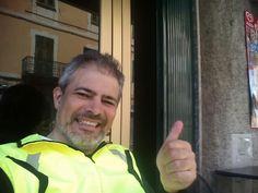 Junior Venturi - ©2014 My trip Brixen / Genova [ITA] - 1° edition