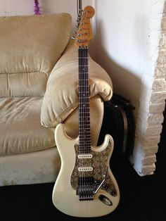 Fender Stratocaster DJ