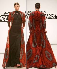 Project Runway 13x07: Priceless Runway - Oh No They Didn't!