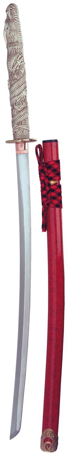 MARTO-Katana Duncan Macleod-HighLander http://marto.es/es/productos-marto/espadas-de-cine/highlander/highlander-03-detail