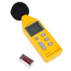 Neewer Usb Digital Handheld Sound Noise Level Meter Tester With A And C Frequency Weighting For Musicians And Sound Audio Professionals, 2015 Amazon Top Rated Sound Measurement #BISS