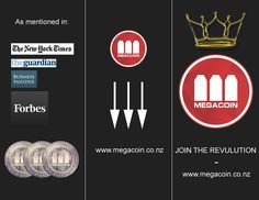 https://forum.megacoin.co.nz #Megacoin #altcoin #finance #cryptocurrency #investing