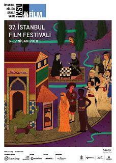 37. İstanbul Film Festivali Programı Açıklandı!