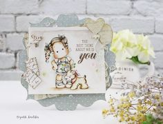 Magnolia design team Blog Hop | Country Girl