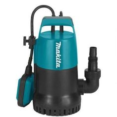 Makita 240 V 300 W 140 L Electric Submersible Drainage Pump
