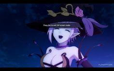 Hyperdimension Neptunia Episode #04 Anime Review