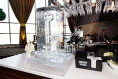 Ice sculpture (Key)