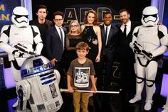 Especial Star wars The Force Awakens no Jimmy Kimmel Live