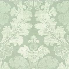 #LittleGreene - papier peint Bonaparte coloris sophie - collection London Wallpapers III - LITTLE GREENE http://www.littlegreene.fr/