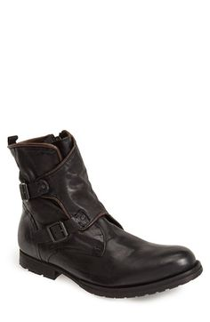 Rogue+'Kopil'+Zip+&+Buckle+Boot+(Men)+available+at+#Nordstrom