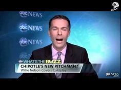Chipotle - Back to the Start Case Study (Cannes 2012)