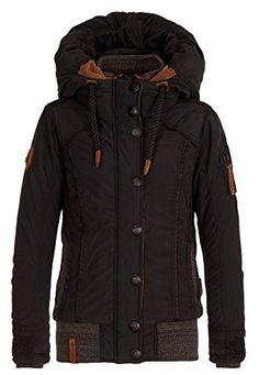 76 Best Naketano images   Clothes, Winter coats, Winter jackets b90bb1a7be