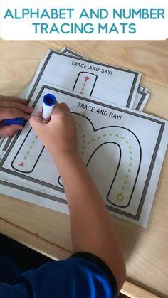 Preschool Writing, Kindergarten Learning, Preschool Learning Activities, Preschool Curriculum, Preschool Lessons, Preschool Classroom, Kindergarten Letter Activities, 5 Senses Preschool, Color Worksheets For Preschool