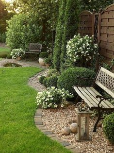 Low Maintenance Garden Design 45 Amazing Front Yard Landscaping Ideas To Make Your Home More Awesome.Low Maintenance Garden Design 45 Amazing Front Yard Landscaping Ideas To Make Your Home More Awesome Garden Landscape Design, Landscape Architecture, Landscaping Design, Landscape Designs, Rock Landscaping, Landscape Edging, Front Landscaping Ideas, Landscaping Software, Inexpensive Landscaping
