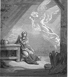 Lucas 1 - La anunciación (161)  UnCatolico-Biblia-161