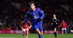 Ruud Van Nistelrooy, Soccer, Football, Futbol, Futbol, European Football, European Soccer, American Football, Soccer Ball