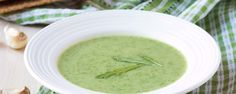 Greens of the Season Soup
