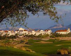 J W Marriott Las Vegas Resort Exterior (Near Tivoli Village) Avg.USD$129.00