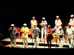 Yoruba Andabo - Teatro National (2007) - YouTube