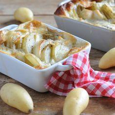 Découvrez la recette Gratin dauphinois sur cuisineactuelle.fr.