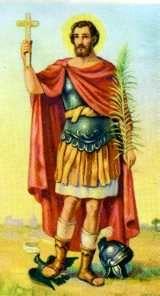 Saint expeditus - Pesquisa Google