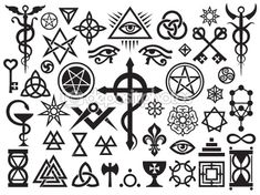 Sigil/Symbol Meanings in Tattoos? - Esoteric Online