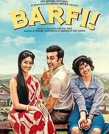 Funny, cute, adorable and moving one of the best indian films I have ever seen.