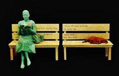 Paris Art Web - Sculpture & Installation - Pimpisa Tinpalit