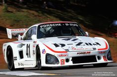 Don Whittington, 80 Porsche 935/K3