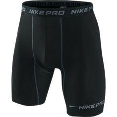 Nike Pro Cool HBR Compression M L Noir Junior