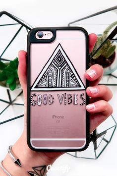 Click through to see more iPhone 6/6S #Protective Case designs by @vasaree >>> https://www.casetify.com/vasaree/collection #phonecase | @casetify