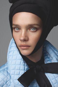 Natalia Vodianova, Lara Stone, Editorial Photography, Portrait Photography, Fashion Photography, Vogue Uk, Beauty Editorial, Editorial Fashion, Portraits