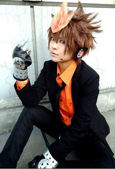 Cosplay Photos Of 5 Powerful Characters Anime