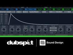 Sound Design Tutorial: Using Massive to Create Sub-Heavy Kick Drums - Native Instruments — Яндекс.Видео