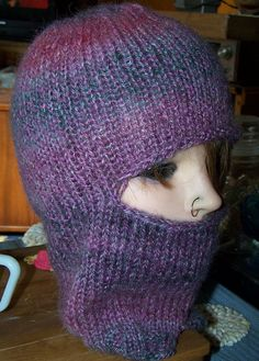 Hey, I found this really awesome Etsy listing at https://www.etsy.com/listing/168828795/balaclava-hand-knit-custom-made-beanie