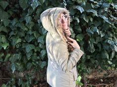 Shein Parka Coat