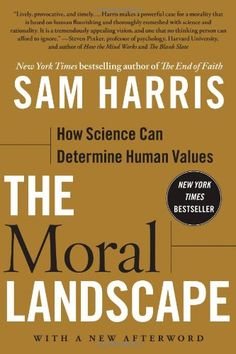 Bestseller books online The Moral Landscape: How Science Can Determine Human Values Sam Harris  http://www.ebooknetworking.net/books_detail-143917122X.html