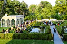 Superieur Historic Snug Harbor Setting Makes For A Historic Wedding .