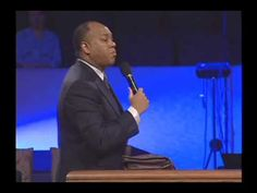 "Apostolic Preaching- Dr. Gerald Jeffers- ""Condemnation Interferes with Intimacy"" - YouTube"
