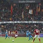 """Roma Napoli, legale Esposito su striscioni: """"-5 punti alla Roma"""""""