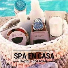 Beauty Box, Beauty Skin, Beauty Makeup, Nu Skin, Galvanic Spa, Spa Day, Anti Aging Skin Care, Tan Solo, Charlotte