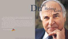 Altkanzler Helmut Kohl: Sein Nachlass sorgt ür viel Wirbel