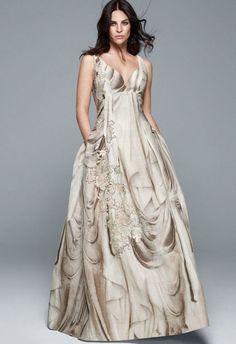 Dopo il successo del primo wedding dress low cost a0b0dccf447